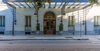 莱切大酒店 - 莱切 - 建筑