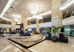 亚庇凯城酒店 - 亚庇 - 大厅