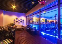 亚庇凯城酒店 - 亚庇 - 酒吧