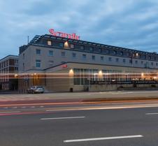 格但斯克斯堪迪克酒店