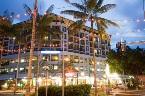 曼特拉滨海酒店 - 凯恩斯 - 建筑