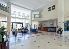 曼特拉滨海酒店 - 凯恩斯 - 大厅