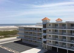 水族海滩酒店 - 威尔伍德克拉斯特 - 建筑