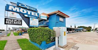 奥斯卡汽车旅馆 - 班德堡 - 建筑