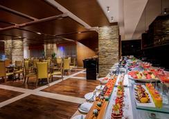 阿瑞斯广场酒店 - 迪拜 - 餐馆