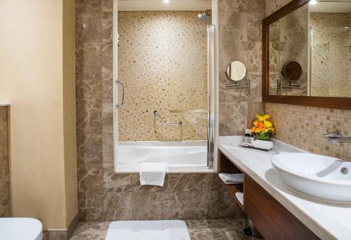 阿瑞斯广场酒店 - 迪拜 - 浴室