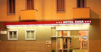 苏萨酒店 - 米兰