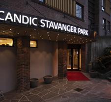斯塔万格公园斯堪迪克酒店