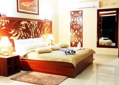 独木舟旅馆 - 贝圣安那 - 睡房