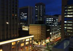 神户维亚梅尔酒店 - 神户 - 户外景观