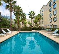 杰克逊维尔 SpringHill Suites 酒店