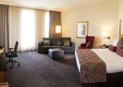 珀斯皇爵大酒店 - 珀斯 - 睡房