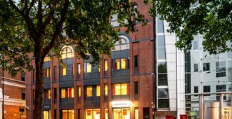 老街怡人酒店 - 伦敦 - 建筑