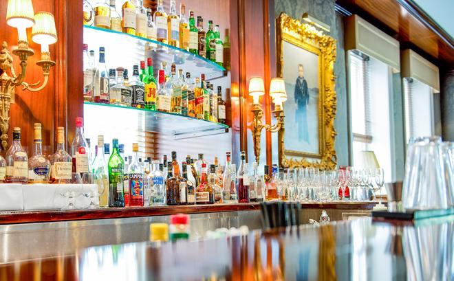 斯坦福圆码头酒店 - 悉尼 - 酒吧