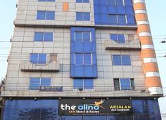阿丽娜酒店和套房 - 吉大港 - 建筑