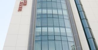 首尔朋友酒店 - 首尔 - 建筑