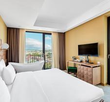 阿曼特纳里卡拉第比利斯豪华精品酒店