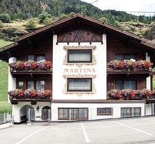 玛蒂纳旅馆