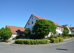 席罗思兰德酒店 - 菲尔特 (巴伐利亚) - 建筑