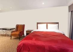 金士顿骑士旅馆 - 金斯顿 - 睡房