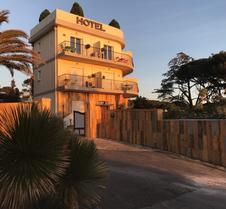 阿尔玛娜雷海滩酒店