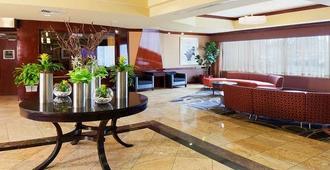 肯尼迪机场丽笙酒店 - 皇后区 - 大厅