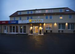 泛海酒店 - 哥廷根 - 建筑