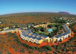 Outback Pioneer Hotel - 尤拉腊 - 户外景观
