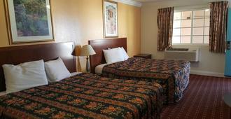 长滩皇家汽车旅馆 - 长滩 - 睡房