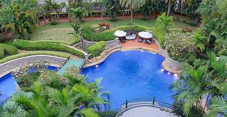 昂萨纳绿洲温泉度假酒店 - 班加罗尔