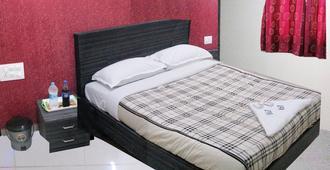 阿斯科特旅馆 - 孟买 - 睡房