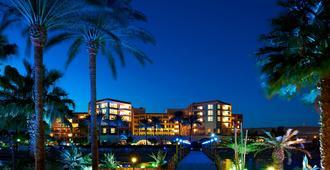 赫尔格达万豪红海海滩度假酒店 - 赫尔格达