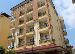 克丽奥佩脱拉萨雷酒店 - 阿拉尼亚 - 建筑