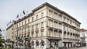 Hotel Weitzer Graz - 格拉茨 - 建筑