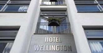 凯隆典藏酒店-惠灵顿 - 斯德哥尔摩 - 建筑