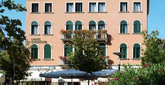 克里斯塔洛酒店 - 威尼斯 - 建筑