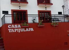 Casa Tapijulapa - Tapijulapa - 建筑