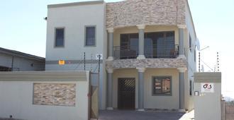 可可棕榈民宿 - 温特和克 - 建筑