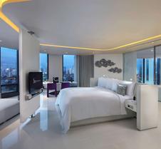 索菲特曼谷特色酒店