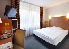基尔ghotel生活酒店 - 基尔 - 睡房