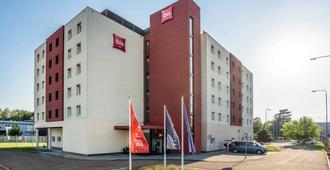 比尔森宜必思酒店 - 比尔森 - 建筑