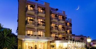埃达酒店 - 阿拉西奥 - 建筑