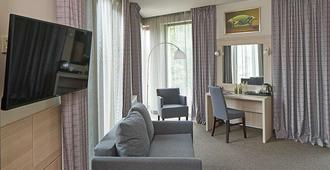 里加威尔顿spa酒店 - 里加 - 客厅