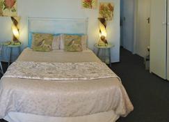 A1凯纳斯顿住宿加早餐旅馆 - 杰弗里湾 - 睡房