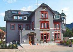 马克格拉弗勒酒店 - 巴登韦勒 - 建筑