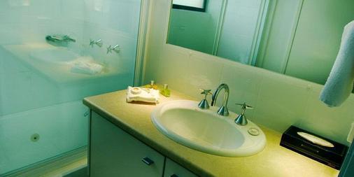 雷吉斯公园北码头酒店 - 布里斯班 - 浴室
