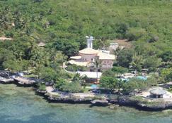 卡比洛日落潜水海滩度假村 - 洛翁 - 户外景观
