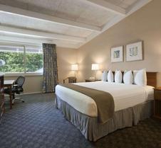 华盛顿特区北温德姆花园酒店