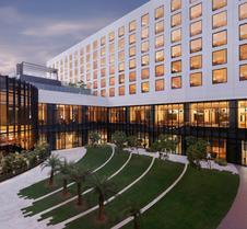 新德里航空城诺富特酒店
