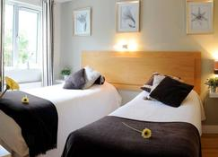 Tierneys Guesthouse On Main Street - 金赛尔 - 睡房